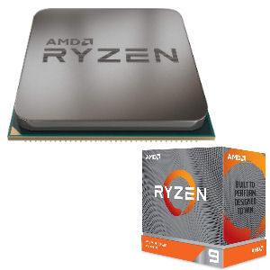 CPU del Rubius procesador AMD Ryzen 9