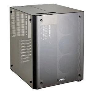 Caja pc ordenador del Rubius