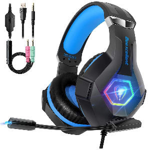 Auriculares PS4 baratos gaming