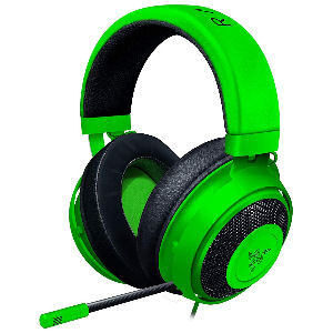 Auriculares Razer Kraken cascos gaming para PC, PS5, PS4, Xbox Series X y S, Xbox One, Nintendo Switch