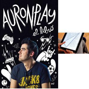 Auronplay el libro edición digital