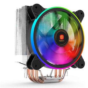 Disipadores de calor para torres de PC gaming