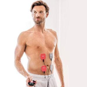 Electroestimuladores para tonificar, aliviar el dolor o masajes