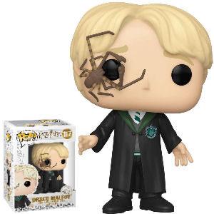 Funco Pop Draco Malfoy Harry Potter
