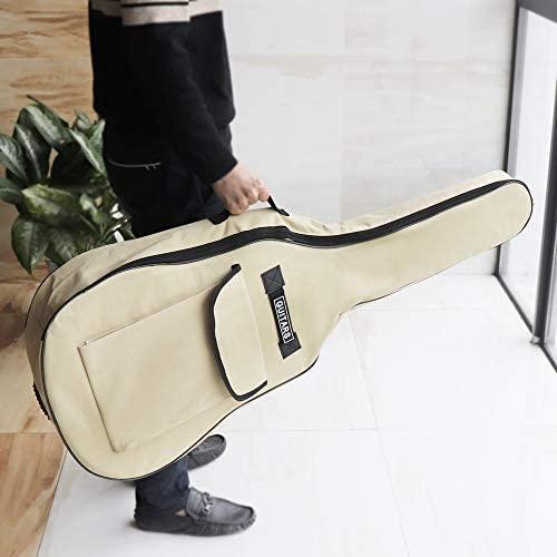 Fundas de guitarra con asa lateral