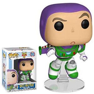 Funko Pop Buzz lightyear Toy Story 4