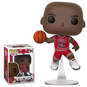 Funko Pop Michael Jordan NBA Bulls