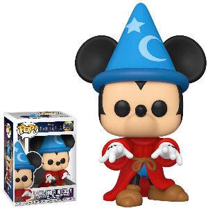 Funko Pop Mickey Mouse Disney