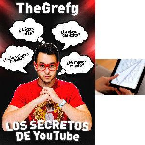 Libro Grefg los secretos de youtube edición digital electrónico