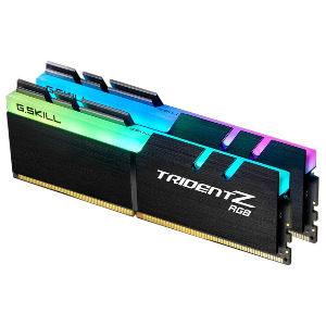 Memoria DDR4 elxocas 16 GB, 2 modulos de 8 GB