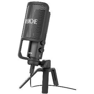 Micrófono Ibai
