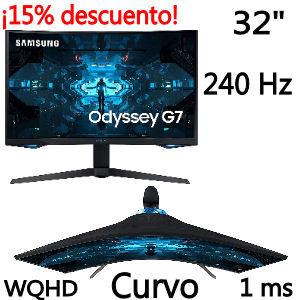Monitor 240 hz en oferta