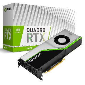 Nvidia Quadro RTX6000