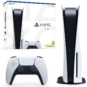 Playstation 5 oferta
