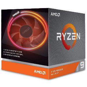 Procesador Illojuan AMD Ryzen 9 a 3900X 3.8 GHz