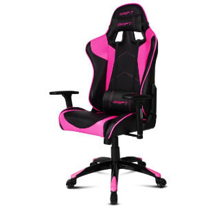 Silla Grefg gaming set up