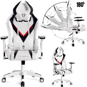 Silla gaming Diablo X Hunt reclinable