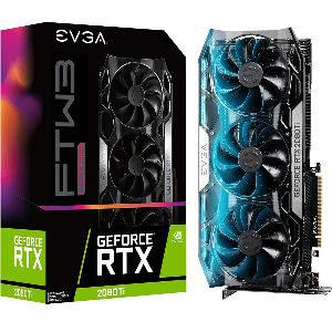 Tarjeta gráfica GeForce RTX2080 ti 11 GB